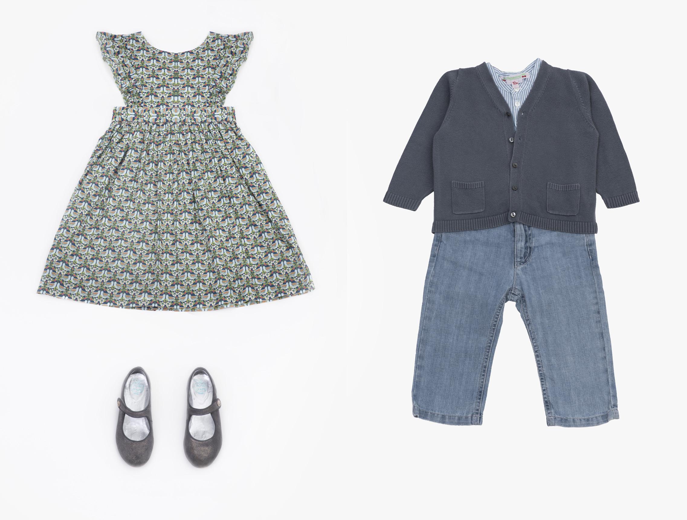 ad6d68390968 Vêtements enfants et bébés d occasion grandes marques - Bonage